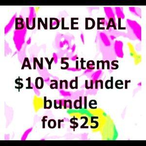 Jewelry - Bundle Bundle